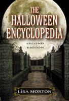 The Halloween Encyclopedia 078641524X Book Cover