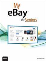 My Ebay for Seniors 0789752913 Book Cover