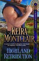 Highland Retribution 1947213288 Book Cover