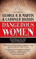Dangerous Women 076536882X Book Cover