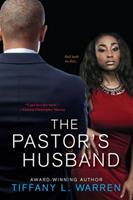 The Pastors Husband 1617732028 Book Cover