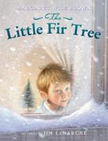 The Little Fir Tree 0064435296 Book Cover