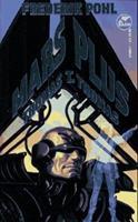 Mars Plus 0671876651 Book Cover