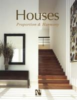 Houses: Proportion and Harmony 9709726153 Book Cover