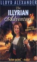 The Illyrian Adventure 0590505815 Book Cover