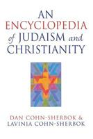 An Encyclopedia of Judaism and Christianity 0232525641 Book Cover
