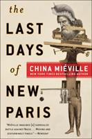The Last Days of New Paris 0345543998 Book Cover