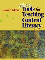 More Tools for Teaching Content Literacy 1571107711 Book Cover