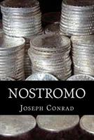Nostromo: a Tale of the Seaboard 014018371X Book Cover
