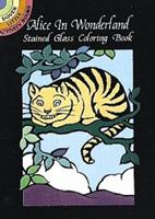 Alice's Adventures in Wonderland: A Colouring Book 1626867011 Book Cover
