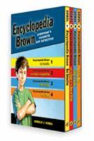 Encyclopedia Brown Boy Detective 1