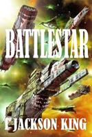 Battlestar 1533182221 Book Cover
