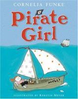 Pirate Girl 0439716721 Book Cover