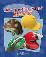 Helmets 0761447555 Book Cover