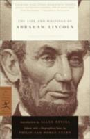 The Life and Writings of Abraham Lincoln 0679783296 Book Cover