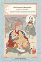 The Treasury of Knowledge, Book 6, Part 3: Frameworks of Buddhist Philosophy 1559392770 Book Cover