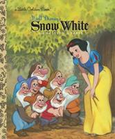 Snow White and the Seven Dwarfs 0307010368 Book Cover