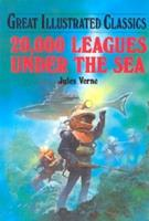 20,000 Leagues Under the Sea 0866119698 Book Cover