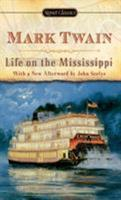 Life on the Mississippi 0553213490 Book Cover