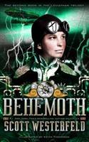 Behemoth 1416971750 Book Cover