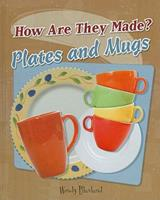 Plates and Mugs 1420264141 Book Cover