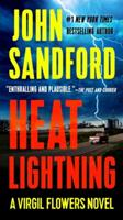 Heat Lightning 0425230619 Book Cover