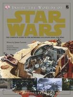 Inside the World of Star Wars Trilogy 0756603072 Book Cover