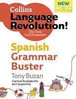 Collins Language Revolution! - Spanish Grammar Buster 000730305X Book Cover