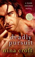 Deadly Pursuit 1250058104 Book Cover