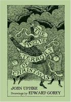 The Twelve Terrors of Christmas 0764937103 Book Cover