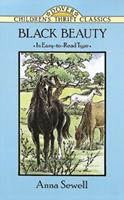 Black Beauty 0486275701 Book Cover