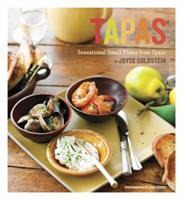 Tapas: Sensational Small Plates From Spain 0811862984 Book Cover