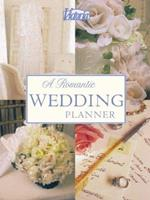 A Romantic Wedding Planner (Welcome Book) 1588162834 Book Cover