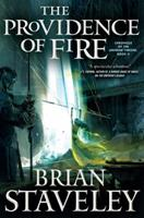 The Providence of Fire 0765336448 Book Cover