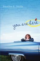 You Are Here 1481448528 Book Cover