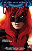 Batwoman, Vol. 1: The Many Arms of Death 1401274307 Book Cover