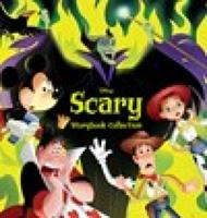 Disney Scary Storybook Collection 1423108744 Book Cover