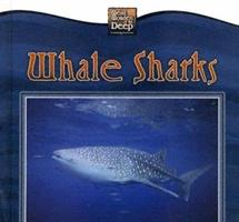 Whale Sharks 083684565X Book Cover