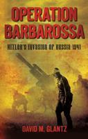 Barbarossa 1941 0752460706 Book Cover