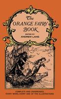 The Orange Fairy Book 1513281690 Book Cover