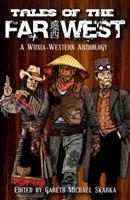 Tales of the Far West 1937936015 Book Cover