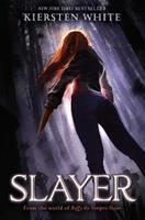 Slayer 1534404953 Book Cover