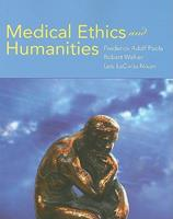 Medical Ethics and Humanities 0763760633 Book Cover
