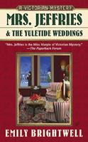 Mrs. Jeffries and the Yuletide Weddings 0425237915 Book Cover