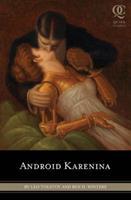 Android Karenina 1594744602 Book Cover