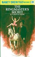 The Ringmaster's Secret 0448095319 Book Cover