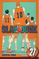 Slam Dunk, Vol. 27 1421533340 Book Cover