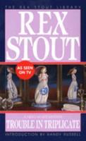 Trouble in Triplicate 0553242474 Book Cover
