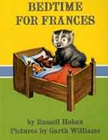 Bedtime for Frances 059009887X Book Cover