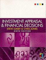 Investment Appraisal and Financing Decisions 0412588404 Book Cover